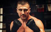 Команда Гвоздика веде переговори про бій з росіянином Бетербієвим