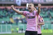 ЦСКА націлився на форварда Інтера Пушкаша