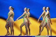 Українки завоювали ще одну бронзову медаль на чемпіонаті світу