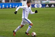 Колос підпише колишнього гравця Динамо