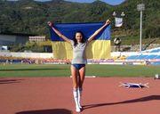 Українські легкоатлетки завоювали срібло турніру в Італії