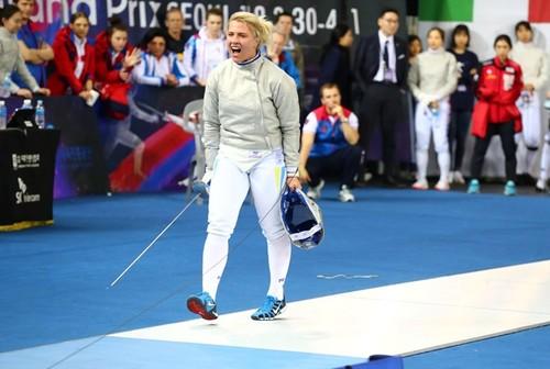 Чемпионат мира по фехтованию: расписание, состав сборной Украины
