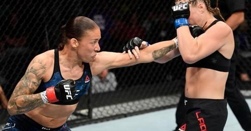 ВИДЕО. Обзор UFC Fight Night 155