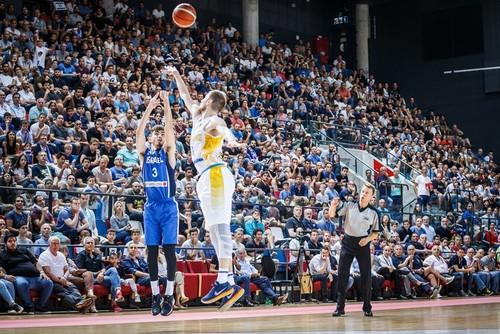 Украина U-20 – Израиль U-20 – 74:93. Видеообзор матча