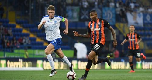 Николай ПАВЛОВ: «Надеюсь, Динамо составит Шахтеру конкуренцию»