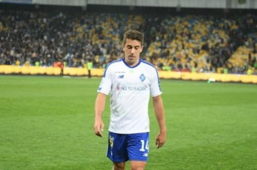 Карлос ДЕ ПЕНА: «Мой контракт с Динамо рассчитан до конца декабря»
