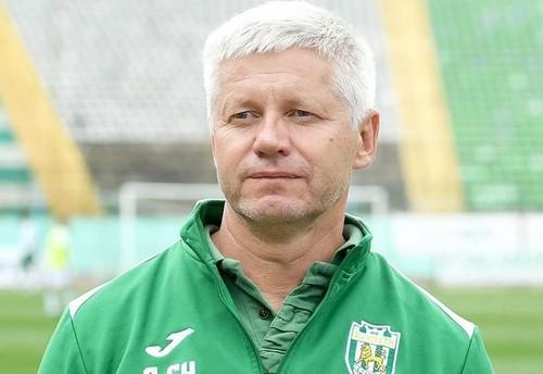 ЧИЖЕВСКИЙ: «Федецкий был готов играть против Волыни на одной ноге»