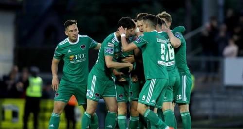 Лига чемпионов. Сабуртало, Валлетта и ХИК прошли во 2-й круг
