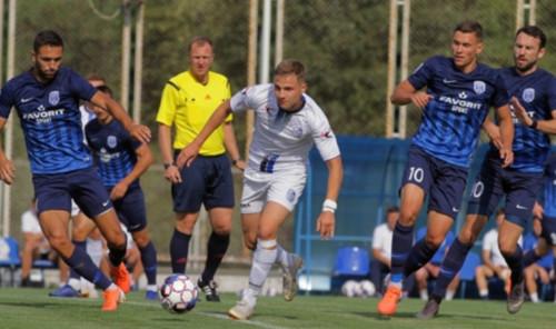 Десна – Чорноморець – 0:0. Відеоогляд матчу
