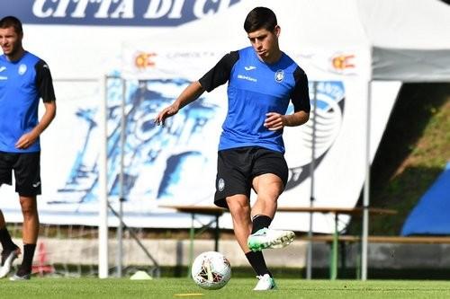 Малиновский перешел в Аталанту, Заря подписала четырех игроков