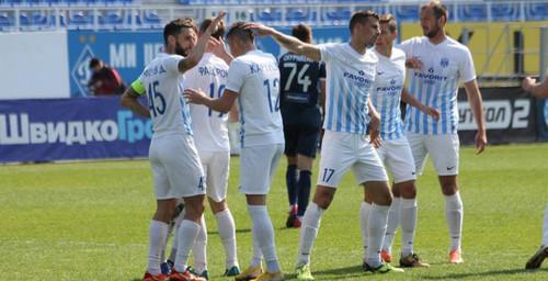 Десна – Балканы – 1:0. Видео гола и обзор матча