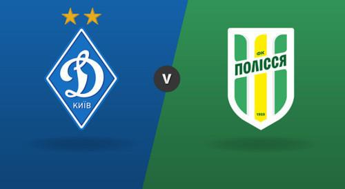Динамо U-21 – Полесье – 0:2. Видео голов и обзор матча