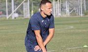 Дмитрий ГРИШКО: «Результат контрольных матчей не важен»