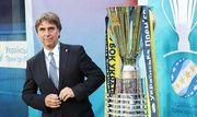 Томас ГРИММ: «Главное достижение – прошли сезон без скандалов»
