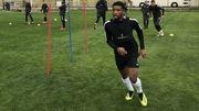 Форвард Арсенал-Киева перешел в швейцарский клуб