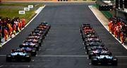 Формула-1 з 2021 року: якими будуть гонки і чого хоче серія