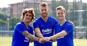 ВАЛЬВЕРДЕ: «Гризманн готов сразу же приносить Барселоне пользу»