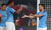 Манчестер Сити – Вест Хэм – 4:1. Видео голов и обзор матча