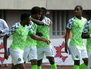 Нигерия в матче за третье место на КАН обыграла Тунис