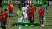 Юношеский Евро-2019 U-19. Италия крупно обыграла Армению
