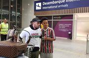 Веллингтон Нем продлил контракт с Шахтером, чтоб перейти во Флуминенсе