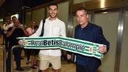 Бетис подписал вратаря и прекратил интерес к Лунину