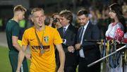 ЛУЧКЕВИЧ: «В Лиге Европы хочется сыграть против английских команд»