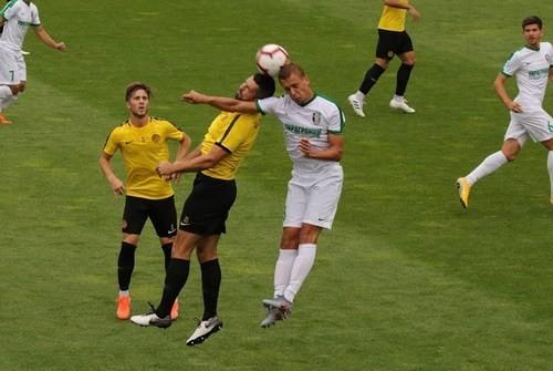 Александрия — АЕЛ — 0:2. Видео голов и обзор матча
