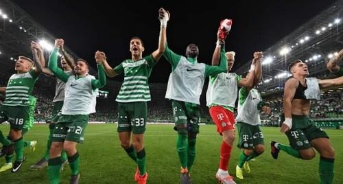 Лига чемпионов. Карабах, БАТЭ, Селтик и Русенборг прошли дальше