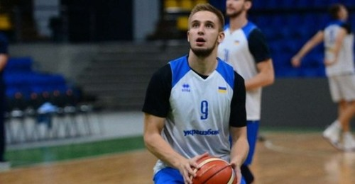 Александр КОБЕЦ: «Травма отобрала год карьеры, но хочу играть в США»