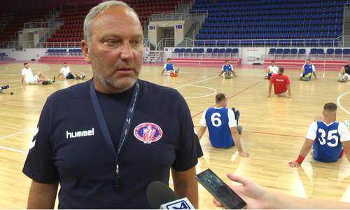 Наставник Мотора рассказал об усилении команды