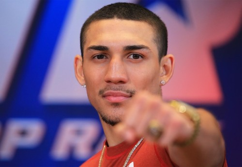 ЛОПЕС: «Я уникальный человек в боксе, я не только боксер, но и шоумен»