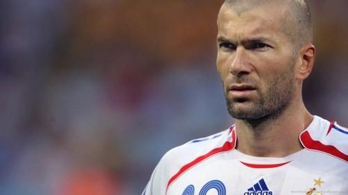 ЗЕ РОБЕРТО: «Зидан — футбольный чародей!»
