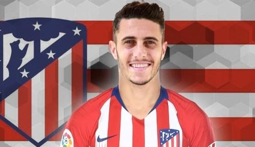 Атлетико продолжает покупать. Клуб подписал защитника