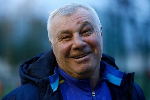 Анатолий ДЕМЬЯНЕНКО: «Хочется, чтобы Шахтеру и Динамо бросили вызов»