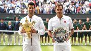 ВИДЕО: Почему Федерер не выиграл Уимблдон