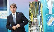 ГРИММ: «Динамо, Заря, Десна и Днепр-1 должны подчиниться большинству»