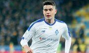 Ахмед АЛІБЕКОВ: «Хацкевич створює хорошу атмосферу в команді»