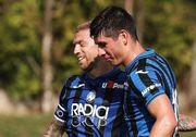 Клуби УПЛ не домовилися про телепул, Малиновський забив за Аталанту