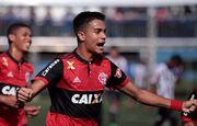 Эвертон подготовил 40 млн евро на 17-летнего полузащитника Фламенго