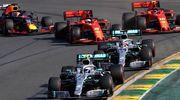 Гран-при Австралии продлил контракт с Формулой-1