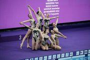 Українки завоювали п'яту медаль в артистичному плаванні на ЧС