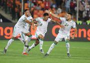 Сборная Алжира стала победителем Кубка африканских наций