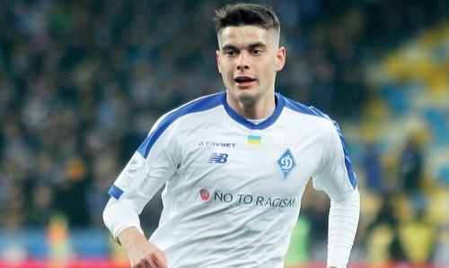 Ахмед АЛИБЕКОВ: «Хацкевич создает хорошую атмосферу в команде»