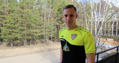 Украинцы Старгородский и Татарков отметились голами в Лиге Европы