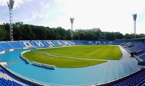 Динамо рассталось с 17-летним полузащитником Сологубом