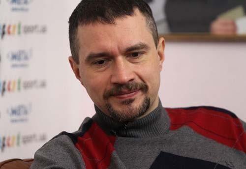 Малиновский и Моралес станут ведущими футбольного шоу на Эспрессо TV