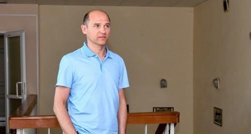 Украинский тренер с немецкой ментальностью. Кто такой Виктор Скрипник