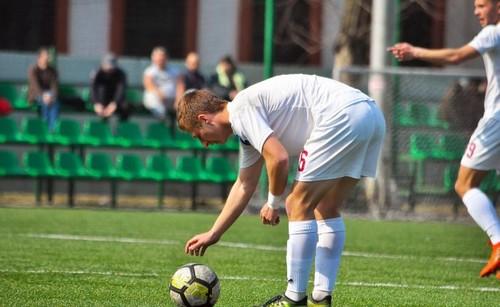 ФК Львов обыграл Волынь в товарищеском матче в Луцке