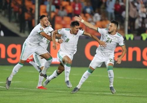 Збірна Алжиру стала переможцем Кубка африканських націй